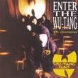 Wu-Tang Clan Enter The Wu-Tang