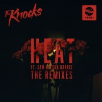 The Knocks HEAT The Remixes