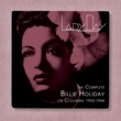 Billie Holiday & Her Orchestra Summertime
