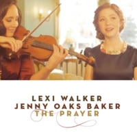 Lexi Walker/Jenny Oaks Baker The Prayer