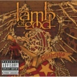 Lamb of God Laid to Rest (Live Album Version)