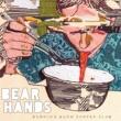 Bear Hands Burning Bush Supper Club