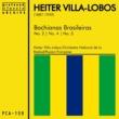 Heitor Villa-Lobos&Orchestre National de la Radiodiffusion Française Bachianas Brasileiras No. 2 (A. 247): IV. Toccata Un poco moderato