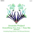 Ananda Project Everything You Are / Free Me (Remixes)