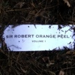 Sir Robert Orange Peel