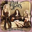 Pistol Annies Hell on Heels