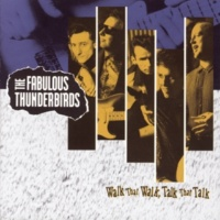 The Fabulous Thunderbirds Paralyzed