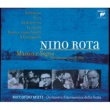Riccardo Muti Nino Rota - Musica E Sogno
