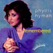 Phyllis Hyman The Answer Is You