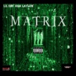 Lil Boy AKA Laylow The Matrix
