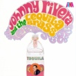 Johnny Rivera&The Tequila Brass Tequila Theme (La Tequila Llego)