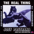 Joey Pastrana The Real Thing