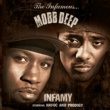 Mobb Deep Infamy (Clean Version)