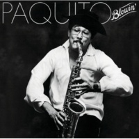 Paquito D'Rivera Song To My Son (Album Version)