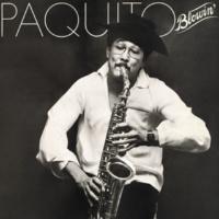 Paquito D'Rivera Chucho (Album Version)
