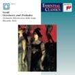 Riccardo Muti Verdi:  Overtures & Preludes