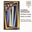 Münchener Bach-Chor Machet die Tore weit