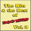 Joanie Sommers The Hits & The Best of Doo Wop, Vol. 3