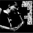 Paquito D'Rivera Live At Keystone Korner