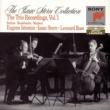 Eugene Istomin/Leonard Rose/Isaac Stern Piano Trio No. 1 in B Major, Op. 8: II. Scherzo. Allegro molto