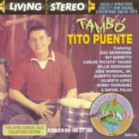 Tito Puente Rumba-Timbales