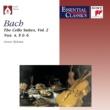 Anner Bylsma Suite No. 4 in E-flat Major, BWV 1010: Prélude