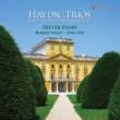 ディーター・フルーリー、ローベルト・ノージュ & イェーヴァ・オシャ ハイドン:ピアノ三重奏曲