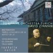 David Zinman Beethoven: Triple Concerto/Septet