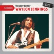 Waylon Jennings Setlist: The Very Best Of Waylon Jennings LIVE