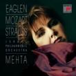 "Israel Philharmonic Orchestra ""Ah corri, vola... Quest' improvviso tremito"" (Recitative and Aria from Lucio Silla, Act II) (Voice)"
