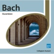Collegium Aureum Suite for Orchestra (Overture) No. 1 in C major, BWV 1066: Overture