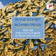 Semyon Bychkov & Wiener Philharmoniker フランツ・シュミット:交響曲第2番&R.シュトラウス:炉端のまどろみ