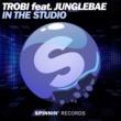 Trobi In The Studio (feat. Junglebae) [Extended Mix]