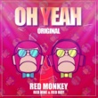 RED MONKEY OH YEAH