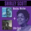 Shirley Scott