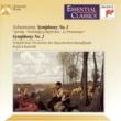 "Symphonieorchester des Bayerischen Rundfunks Symphony No. 1 in B-Flat Major, Op. 38 ""Spring"": II. Larghetto"