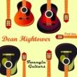 Dean Hightower Peg O' My Heart