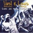 Vusi Mahlasela/Louis Mhlanga Live at the Bassline
