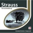 George Szell Sinfonia Domestica, Op. 53: Thema I. Bewegt -Thema II. Sehr lebhaft - Thema III. Ruhig
