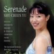 Shu-Cheen Yu/The Queensland Orchestra/Brett Kelly/Richard Madden J.S. Bach: Jauchzet Gott in allen Landen Cantata, BWV 51 - 1. Aria 'Jauchzet Gott in allen Landen'