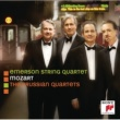 Emerson String Quartet String Quartet K.575: Menuetto
