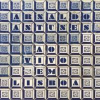 Arnaldo Antunes Azul Vazio (Ao Vivo)