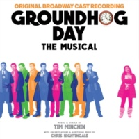 Andy Karl/Tim Minchin/Barrett Doss/Groundhog Day The Musical Company Seeing You