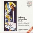 Wilhelm Krumbach Arnstadter Orgelbuch: Der Tag, der ist so freudenreich, BWV 719