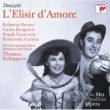 Carlo Bergonzi L'Elisir d'Amore: Una furtiva lagrima