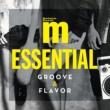 "DJ DECKSTREAM Manhattan Records ""ESSENTIAL"" -Groove & Flavor-"