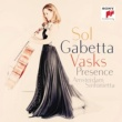 "Sol Gabetta Concerto No. 2 for Cello and String Orchestra, ""Klatbutne / Presence"": I. Cadenza - Andante cantabile"