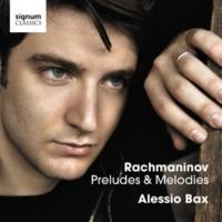 Alessio Bax 12の歌 Op. 21 - 第5曲 リラの花 (ピアノ版)