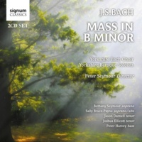 Yorkshire Bach Choir/Yorkshire Baroque Soloists/Peter Seymour Domine Deus, Rex coelestis (soprano & tenor)