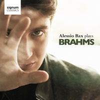 Alessio Bax 4 Ballades, Op. 10: No. 1 in D minor, 'Edward'
